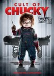 Cult of Chucky DVD Release Date
