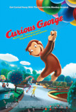 Curious George DVD Release Date