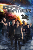 Dark Matter: Season Two DVD Release Date
