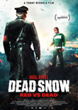 Dead Snow 2: Red Vs Dead DVD Release Date