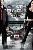 Death Race DVD Release Date