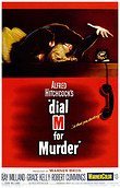 Dial M for Murder [Blu-ray 3D] DVD Release Date
