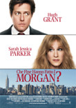 Did You Hear About the Morgans? DVD Release Date