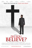Do You Believe? Blu-ray release date