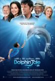 Dolphin Tale [Blu-ray 3D / Blu-ray / DVD / UltraViolet Digital Copy] DVD Release Date