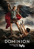 Dominion: Season 1 DVD Release Date
