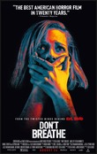 Don't Breathe DVD Release Date