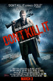 Don't Kill It DVD Release Date