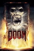 Doom DVD Release Date
