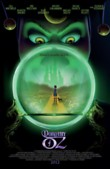 Legends of Oz: Dorothy's Return Blu-ray release date