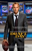Draft Day DVD Release Date