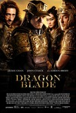Dragon Blade DVD Release Date