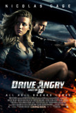Drive Angry [Blu-ray 3D] DVD Release Date