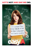 Easy A DVD Release Date