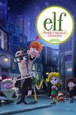 Elf: Buddy's Musical Christmas DVD Release Date