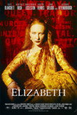 Elizabeth DVD Release Date