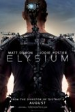 Elysium DVD Release Date