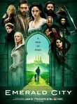 Emerald City: Season One DVD Release Date