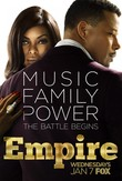 Empire: Season 3 DVD Release Date