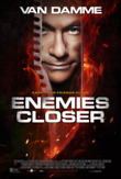 Enemies Closer DVD Release Date