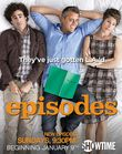 Episodes: Seasons 1 & 2 DVD Release Date
