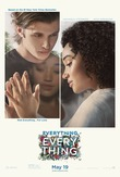 Everything, Everything Blu-ray release date