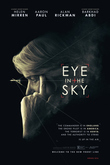 Eye in the Sky DVD Release Date