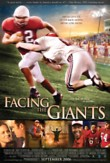 Facing the Giants DVD Release Date