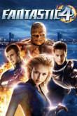 Fantastic Four DVD Release Date