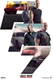 Fast and Furious 7 DVD Release Date