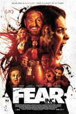 Fear, Inc. DVD Release Date