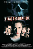 Final Destination DVD Release Date