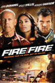 Fire With Fire DVD Release Date