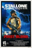 First Blood DVD Release Date
