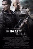 First Kill DVD Release Date