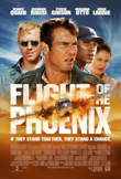 Flight of the Phoenix DVD Release Date