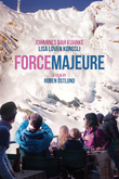 Force Majeure DVD Release Date