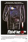 Friday the 13th Blu-ray release date