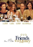 Friends with Money DVD Release Date
