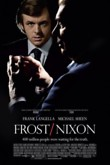 Frost/Nixon DVD Release Date