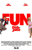 Fun with Dick and Jane DVD Release Date