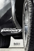 Furious 7 DVD Release Date