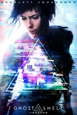 Ghost in the Shell [3D Blu-ray + 2D Blu-ray + Digital HD] DVD Release Date