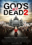 God's Not Dead 2 DVD Release Date