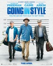 Going in Style Blu-ray release date