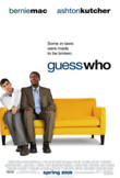 Guess Who DVD Release Date