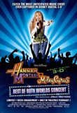 Hannah Montana &amp; Miley Cyrus: Best of Both Worlds Concert DVD Release Date
