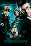 Harry Potter and the Order of the Phoenix DVD Release Date