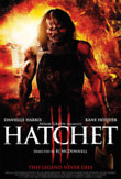 Hatchet III: Rated Version DVD Release Date