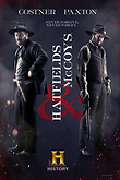 Hatfields &amp; McCoys DVD Release Date